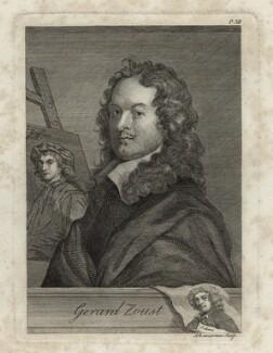 Gilbert Soest, by Alexander Bannerman, after  Unknown artist - NPG D30416