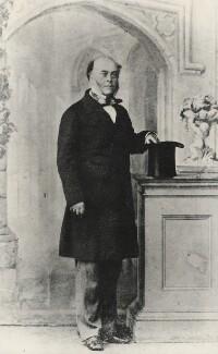 Frederick Chatfield, after Caldesi, Blanford & Co - NPG D32899