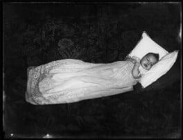 Hon. Georgina Ione Butler, by Bassano Ltd - NPG x154253