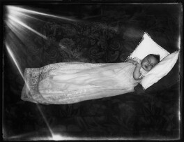 Hon. Georgina Ione Butler, by Bassano Ltd - NPG x154254