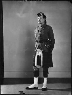 John Philip Pagan Taylor, by Bassano Ltd, 1 February 1939 - NPG x154285 - © National Portrait Gallery, London