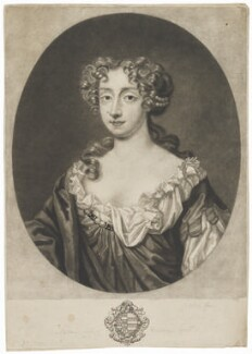 Hon. Mary Smith (née Hare), by George White - NPG D30599