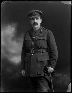 George Birnie Mackenzie, by Bassano Ltd - NPG x154311