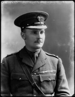 Bernard Cyril Freyberg, 1st Baron Freyberg, by Bassano Ltd, 6 June 1919 - NPG x154337 - © National Portrait Gallery, London