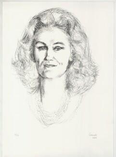 Joan Sutherland, by Judy Cassab - NPG D32991