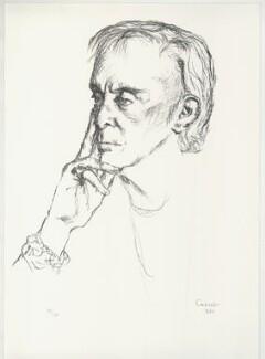 Sir Robert Murray Helpmann, by Judy Cassab - NPG D32992