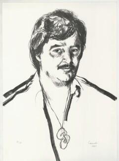 Peter Joshua Sculthorpe, by Judy Cassab - NPG D32993