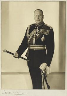 Prince Henry, Duke of Gloucester, by Dorothy Wilding - NPG x34746