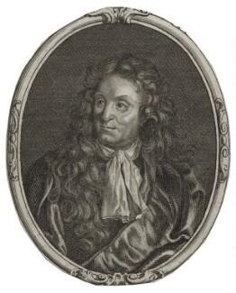 Jean de La Fontaine, after Unknown artist - NPG D30772