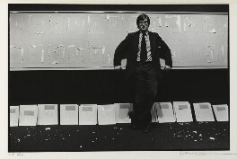 Colin Ford, by Arnold Newman - NPG x131710