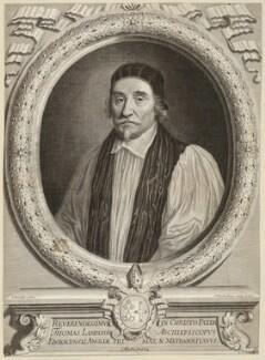 Thomas Lamplugh, by Peter Vanderbank (Vandrebanc), after  Sir Godfrey Kneller, Bt - NPG D30883