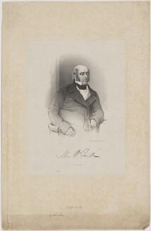 John William Parker, by Hullmandel & Walton, after  Unknown artist - NPG D33028