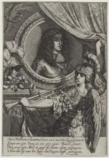 King William III, by Gerard de Lairesse - NPG D31063