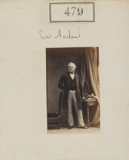Gilbert John Heathcote, 1st Baron Aveland, by Camille Silvy - NPG Ax50196