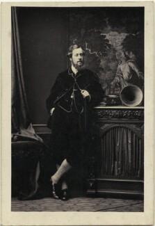 James Henry Robert Innes-Ker, 7th Duke of Roxburghe, by Camille Silvy - NPG Ax77103