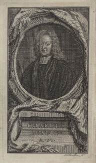 Charles Leslie, by Johann Sebastian Müller, after  Unknown artist, after  John Douglas Miller - NPG D31184