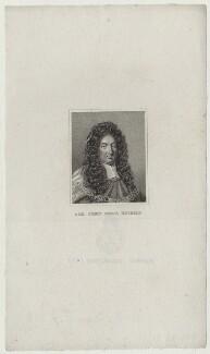 Sir John Holt, after Sir Godfrey Kneller, Bt - NPG D31192