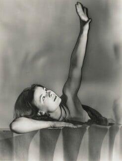 Judi Dench, by Madame Yevonde, 1961 - NPG x131732 - © Yevonde Portrait Archive