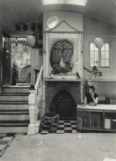Madame Yevonde, by Madame Yevonde, 1968 - NPG x131758 - © Yevonde Portrait Archive
