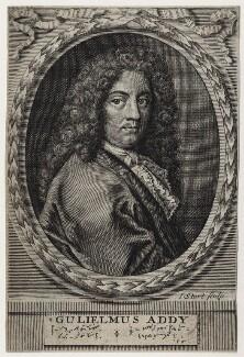 William Addy, by John Sturt, after  Unknown artist - NPG D31308