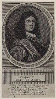 William Addy, by John Sturt, after  Samuel Barker - NPG D31310
