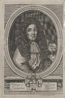 John Taylor, by Frederick Hendrik van Hove, after  Unknown artist - NPG D31363