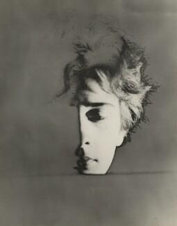 Susan Ann Frances Kirkpatrick (née Parselle), by Madame Yevonde, 1960s - NPG x29836 - © Yevonde Portrait Archive