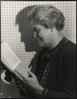 Anne Gillespie Shaw, by Madame Yevonde - NPG x26346