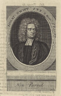 Jonathan Swift, by George Vertue, after  Charles Jervas - NPG D31513