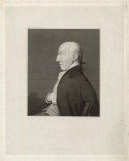 Thomas Villiers, 2nd Earl of Clarendon, by William Bond, published by and after  Robert Trewick Bone - NPG D33270