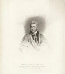 Edward Daniel Clarke, by Henry Meyer, after  John Jackson - NPG D33280