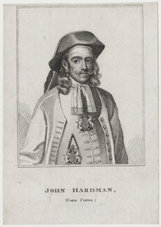 John Hardman, after Unknown artist - NPG D27401