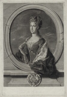 Maria Clementina Sobieska, after Unknown artist - NPG D27419