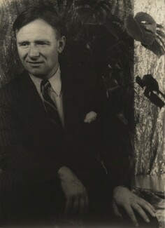 Christopher Isherwood, by Carl Van Vechten - NPG x131783