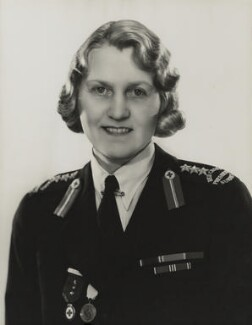 Helen Magdalen Percy (née Gordon-Lennox), Duchess of Northumberland, by Madame Yevonde - NPG x26367