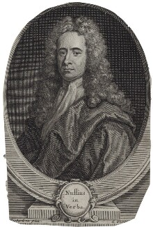 Daniel Turner, by George Vertue, after  Jonathan Richardson - NPG D27562