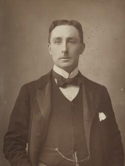 W.G. Elliot, by Alfred Ellis, published by  Eglington & Co - NPG Ax28281