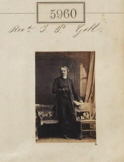 John Philip Gell, by Camille Silvy - NPG Ax55915