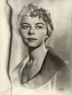 Dame Dorothy Tutin, by Madame Yevonde - NPG x29726