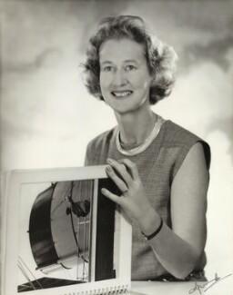 Priscilla Jean Fortescue Buchan, Baroness Tweedsmuir of Belhelvie, by Madame Yevonde - NPG x29814