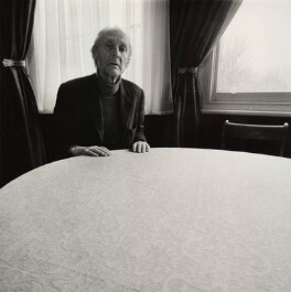 Bill Brandt, by Nigel Coke - NPG x88338
