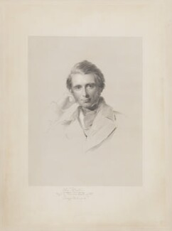 John Ruskin, by Francis Holl, after  George Richmond - NPG D33440