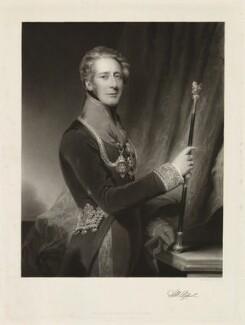 Sir Augustus William James Clifford, 1st Bt, by William Giller, after  Frederick Richard Say - NPG D33452