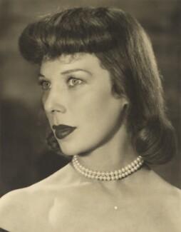 Tilly Losch, by Madame Yevonde - NPG x29560