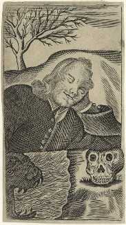 John Bunyan, after Robert White - NPG D33459