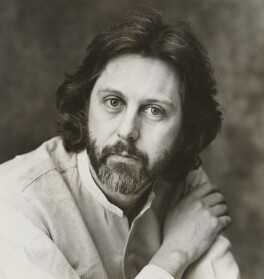 David Terence Puttnam, Baron Puttnam, by Lord Snowdon - NPG x131837