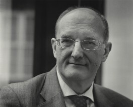 Sir Leszek Krzysztof Borysiewicz, by Anne-Katrin Purkiss - NPG x131838