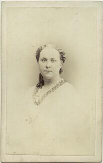 Helen Lemmens-Sherrington, by Henry Joseph Whitlock - NPG Ax39826