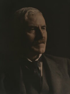 Ramsay MacDonald, by (Mary) Olive Edis (Mrs Galsworthy), 1926 - NPG x7196 - © National Portrait Gallery, London