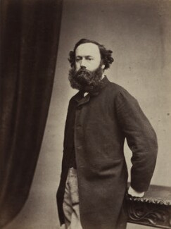Alfred Downing Fripp, by Cundall, Downes & Co - NPG Ax131872